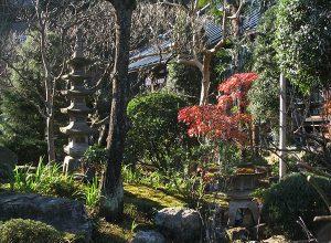 Usami Temple