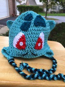 bulbasaur-hat