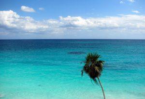 Tulum Blue Ocean